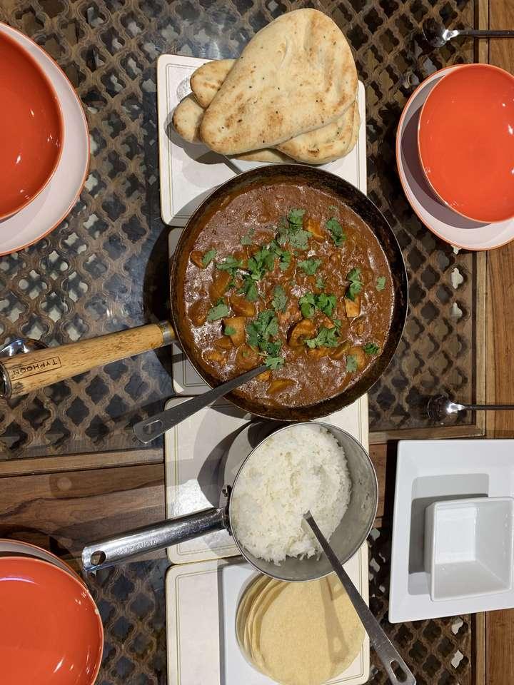 Noc curry puzzle