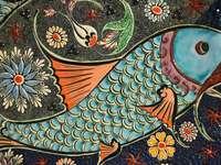 Mozaika rybna