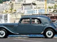 Citroen Traction Avant '34