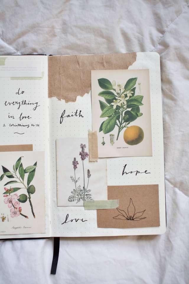 wiara Nadzieja Miłość puzzle online