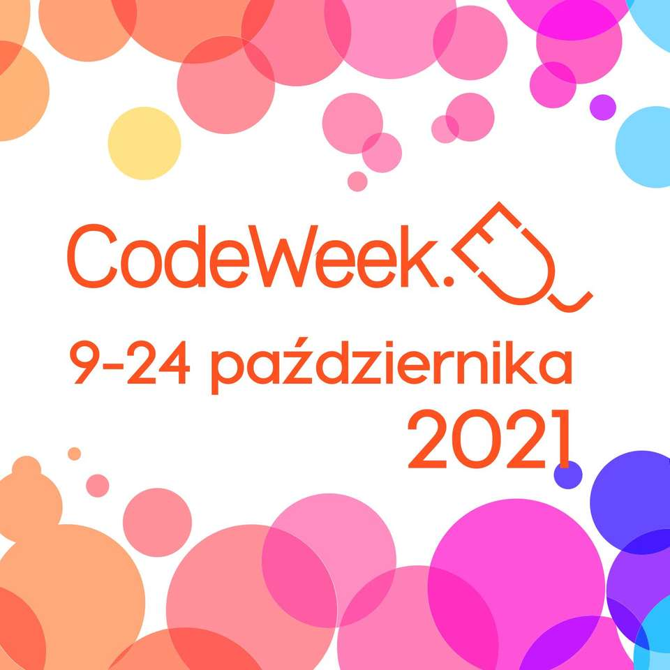 Code Week2021 puzzle