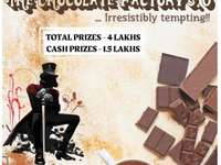 Fabryka czekolady puzzle online